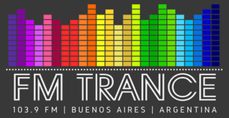LOGO FM TRANCE